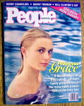 People Magazine-September 21, 1992-Princess Grace