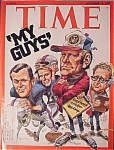 Click to view larger image of Time Magazine - November 17, 1975 (Image1)