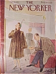 Click here to enlarge image and see more about item 1930-00360: The New Yorker January 26, 1952