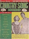Click here to enlarge image and see more about item 1930-00499: Country Song Roundup - June 1954 - Jean Shepard/Ferlin