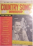 Click here to enlarge image and see more about item 1930-00506: Country Song Roundup - November 1962 - Don Gibson