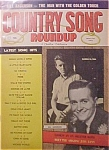 Click here to enlarge image and see more about item 1930-00507: Country Song Roundup - February 1963 - Darrell McCall