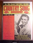 Click here to enlarge image and see more about item 1930-00786: March-April 1954 Country Song Roundup