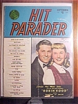 Click here to enlarge image and see more about item 1930-00797: Hit Parader -Sept 1952- Doris Day & Gordon Mac Rae