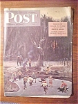 Saturday Evening Post Magazine - December 16, 1944