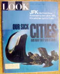 Look Magazine-September 21, 1965-JFK (His Finest Hour)