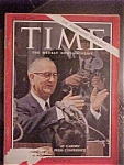Click to view larger image of Time Magazine - May 1, 1964 - The Whirlwind President (Image1)