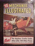 Click here to enlarge image and see more about item 1930-0099: February 1942 - Mechanix Illustrated