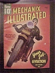 Click here to enlarge image and see more about item 1930-81: April 1940 - Mechanix Illustrated