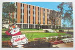 Click to view larger image of Kellogg's Company, Battle Creek, Michigan Postcard (Image2)