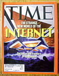 Click to view larger image of Time Magazine-July 25, 1994-Internet (Image1)
