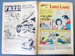 Click to view larger image of Lois Lane #28 October 1961 The Future Lois Lane (Image4)