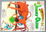Click to view larger image of Jimmy Olsen #54 July 1961 King Of The Giant Ants (Image2)