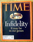 Click to view larger image of Time Magazine-August 15, 1994-Infidelity (Image1)