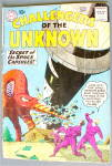 Challengers Of The Unknown #17 Dec 1960 - Jan 1961