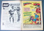 Click to view larger image of World's Finest Comic #116 March 1961 Superman (Image4)