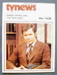 Tv News December 13-20, 1975 William Shatner