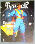 Click to view larger image of Tv Week December 3-9, 1995 Spoofed In Space  (Image2)