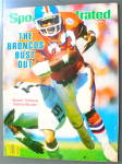 Click to view larger image of Sports Illustrated October 8, 1984 Sammy Winder (Image2)