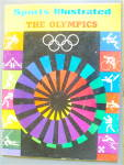 Sports Illustrated August 28, 1972 The Olympics