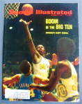 Sports Illustrated December 11, 1972 Campy Russell