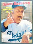Sports Illustrated March 14, 1977 Tom Lasorda