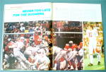 Click to view larger image of Sports Illustrated October 3, 1977 Billy Sims (Image4)
