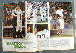 Click to view larger image of Sport Illustrated July 2, 1979 Duran & Palomino (Image4)