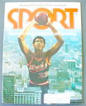 Sports Magazine February 1974 Kareem Abdul Jabbar