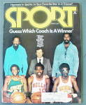 Click to view larger image of Sports Magazine March 1974 Which Coach Is A Winner (Image2)