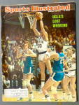 Sports Illustrated February 25, 1974 UCLA