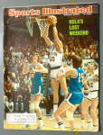 Click to view larger image of Sports Illustrated February 25, 1974 UCLA (Image2)