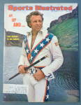 Click to view larger image of Sports Illustrated Magazine-Sept 2, 1974 Evel Knievel (Image2)
