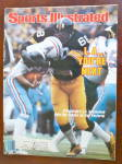 Sports Illustrated Magazine Jan 14, 1980 Greenwood