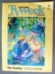 Tv Week April 24-30, 1994 The Yearling