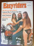Click here to enlarge image and see more about item 20088: Easyriders February 1985 Lake Perry