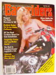 Click here to enlarge image and see more about item 20110: Easyriders November 1988 Baddest Rodeo