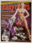 Easyriders May 1989 Hells Angels Bike