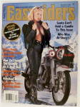 Easyriders December 1989 Knockout Bikes
