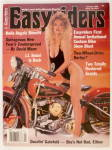 Easyriders January 1990 J.J Solari
