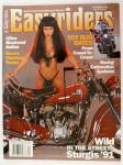 Click here to enlarge image and see more about item 20125: Easyriders December 1991 Sturgis '91
