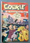 Cookie Comic #21 November 1949 Funniest Kid In Town