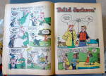 Click to view larger image of The Kilroys Comic #20 October 1949 Funniest Family (Image7)