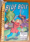Blue Bolt Comics Vol.9-No.7 January 1948 Dick Cole