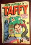 Taffy Comics October 1947 All In A Day #10