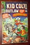 Click here to enlarge image and see more about item 20408: Kid Colt Outlaw Comics #128 I Killed Kid Colt