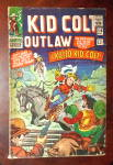 Click to view larger image of Kid Colt Outlaw Comics #128 I Killed Kid Colt  (Image2)