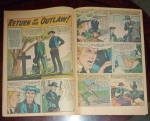 Click to view larger image of Kid Colt Outlaw Comics #128 I Killed Kid Colt  (Image6)