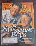 Sports Illustrated Magazine-May 13, 1996-Marino/Johnson