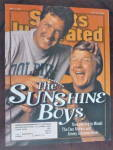 Click to view larger image of Sports Illustrated Magazine-May 13, 1996-Marino/Johnson (Image2)